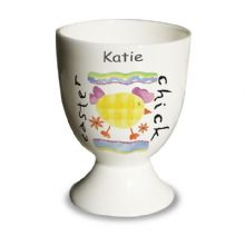 Easter Chick Egg Cup